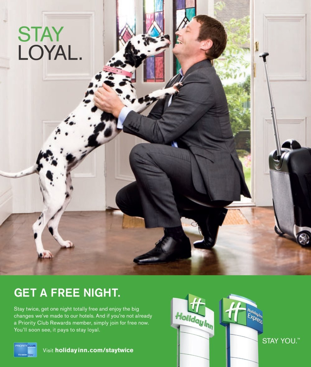 Holiday Inn Stay Loyal Advert | Make up and hair by Rebecca Anderton in Manchester at www.rebeccaanderton.co.uk